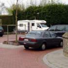 Aire Camping Car Anvers Belgique